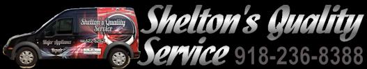 918-236-8388 | Shelton's Quality Service | Tulsa OK 74145