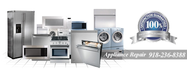 Dishwasher Repair Tulsa
